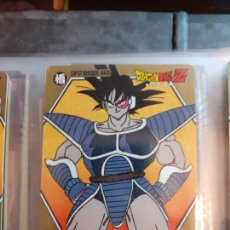 Trading Cards: DRAGON BALL Z SUPER BARCODE WARS CARD 31. Lote 224130282