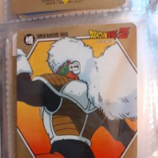 Trading Cards: DRAGON BALL Z SUPER BARCODE WARS CARD 70. Lote 224130408
