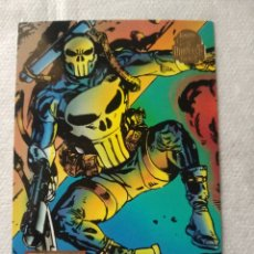 Trading Cards: MARVEL CARDS UNIVERSE 1994 # 46 BY FLEER CORP. & MARVEL TRADING CARD. Lote 225121655