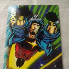 Trading Cards: MARVEL CARDS UNIVERSE 1994 # 153 BY FLEER CORP. & MARVEL TRADING CARD. Lote 225122143