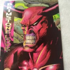 Trading Cards: MARVEL CARDS UNIVERSE 1994 # 172 BY FLEER CORP. & MARVEL TRADING CARD. Lote 225122270