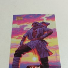 Trading Cards: MARVEL MASTERPIECES 139. Lote 226463830