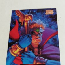 Trading Cards: MARVEL MASTERPIECES 134. Lote 226465145