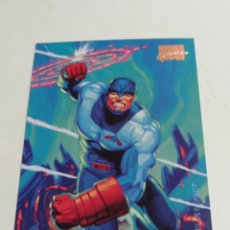 Trading Cards: MARVEL MASTERPIECES 129. Lote 226465510