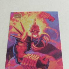 Trading Cards: MARVEL MASTERPIECES 130. Lote 226465991