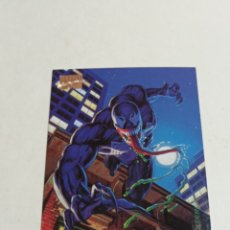 Trading Cards: MARVEL MASTERPIECES 131. Lote 226466355