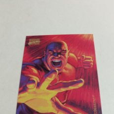 Trading Cards: MARVEL MASTERPIECES 120. Lote 226467965