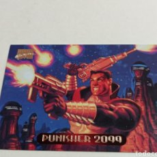 Trading Cards: MARVEL MASTERPIECES 95. Lote 226484130
