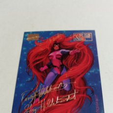 Trading Cards: MARVEL MASTERPIECES 73. Lote 226493745