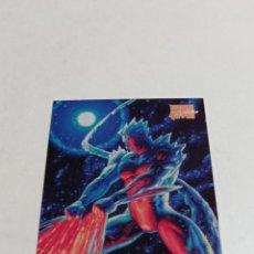 Trading Cards: MARVEL MASTERPIECES 54. Lote 226498090