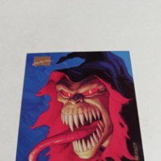 Trading Cards: MARVEL MASTERPIECES 30. Lote 226560270