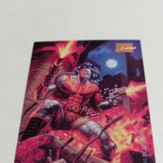 Trading Cards: MARVEL MASTERPIECES 29. Lote 226560916