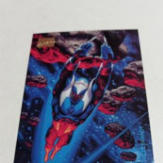 Trading Cards: MARVEL MASTERPIECES 27. Lote 226561165