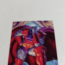 Trading Cards: MARVEL MASTERPIECES 24. Lote 226561420