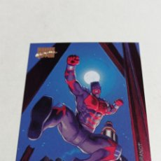 Trading Cards: MARVEL MASTERPIECES 26. Lote 226562050