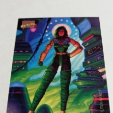 Trading Cards: MARVEL MASTERPIECES 22. Lote 226562630