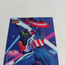 Trading Cards: MARVEL MASTERPIECES 18. Lote 226563075