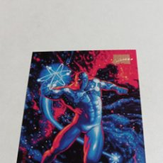 Trading Cards: MARVEL MASTERPIECES 19. Lote 226563330