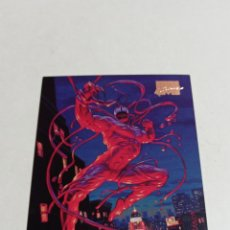 Trading Cards: MARVEL MASTERPIECES 20. Lote 226563735