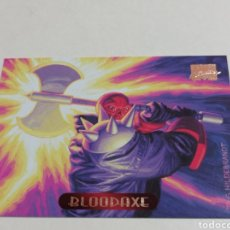 Trading Cards: MARVEL MASTERPIECES 15. Lote 226563974
