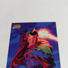 Trading Cards: MARVEL MASTERPIECES 7. Lote 226566280