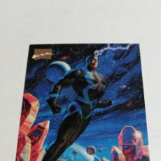 Trading Cards: MARVEL MASTERPIECES 5. Lote 226567860