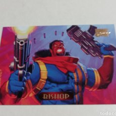 Trading Cards: MARVEL MASTERPIECES 4. Lote 226568105