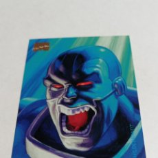 Trading Cards: MARVEL MASTERPIECES 1. Lote 226568354