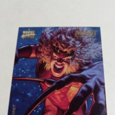 Trading Cards: MARVEL MASTERPIECES. Lote 226569150