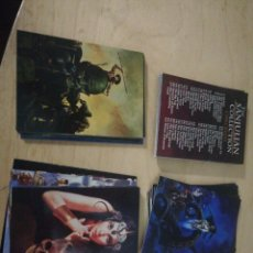 Trading Cards: LOTE DE 60 TRADING CARDS: THE SANJULIAN COLLECTION. INCOMPLETO.1994.. Lote 226659950