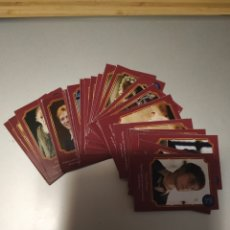 Trading Cards: TACO 48 CARTAS HARRY POTTER CARREFOUR. Lote 232783961