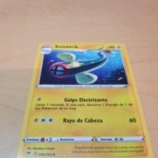 Trading Cards: CARTA POKEMON. Lote 235355785