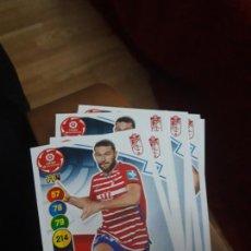 Trading Cards: 197 JORGE MOLINA GRANADA ADRENALYN 2020 2021 20 21 SIN PEGAR. Lote 235853025