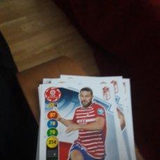 Trading Cards: 197 JORGE MOLINA GRANADA ADRENALYN 2020 2021 20 21 SIN PEGAR. Lote 235853095