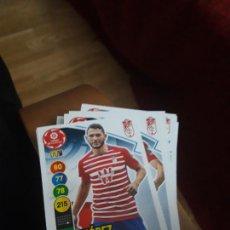 Trading Cards: 198 LUIS SUÁREZ GRANADA ADRENALYN 2020 2021 20 21 SIN PEGAR. Lote 235853125