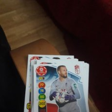 Trading Cards: 183 AARON GRANADA ADRENALYN 2020 2021 20 21 SIN PEGAR. Lote 235853220