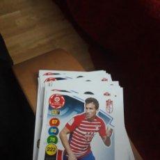 Trading Cards: 193 MILLA GRANADA ADRENALYN 2020 2021 20 21 SIN PEGAR. Lote 235853290