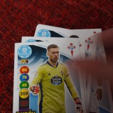 Trading Cards: RUBEN 110 CELTA ADRENALYN 2020 2021 20 21 SIN PEGAR TRADING CARD. Lote 236056230