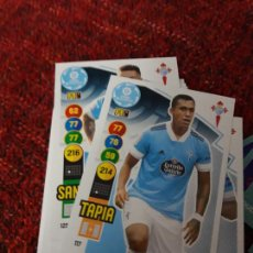 Trading Cards: TAPIA 117 CELTA ADRENALYN 2020 2021 20 21 SIN PEGAR TRADING CARD. Lote 236056460