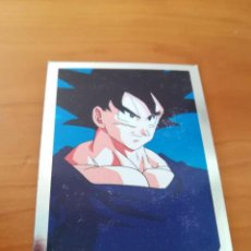 Trading Cards: DRAGON BALL Z SERIE 2 TRADING CARD PLATEADA. Lote 236904810