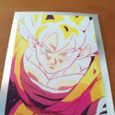 Trading Cards: DRAGON BALL Z SERIE 2 TRADING CARD PLATEADA. Lote 236905005