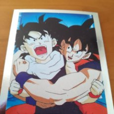 Trading Cards: DRAGON BALL Z SERIE 2 TRADING CARD PLATEADA. Lote 236905075