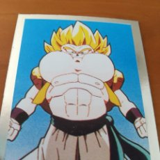 Trading Cards: DRAGON BALL Z SERIE 2 TRADING CARD PLATEADA. Lote 236905120