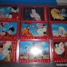 Trading Cards: DRAGÓN BALL. COLLECTION DRAGÓN BALL Z SERIE 4. 1989. Lote 236991395