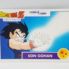 Cartas Colecionáveis: Nº 94 SON GOHAN DRAGON BALL Z COMBAT CARDS / DBZ CARD. Lote 238720185