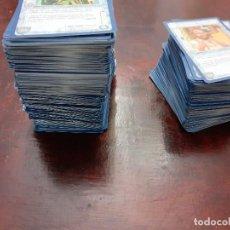 Cartas Colecionáveis: LOTE CARTAS EL SEÑOR DE LOS ANILLOS (MECCG / SATM) ED ILIMITIDA. Lote 240065720