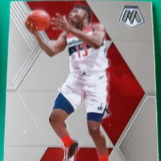 Trading Cards: CARD PANINI MOSAIC NBA THOMAS BRYANT WASHINGTON WIZARDS. Lote 257344860