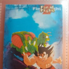 Trading Cards: DRAGON BALL Z / GT ANTHOLOGIE CLICARDS N 3. Lote 242822435