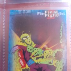 Trading Cards: DRAGON BALL Z / GT ANTHOLOGIE CLICARDS N 12. Lote 242822710