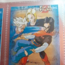 Trading Cards: DRAGON BALL Z / GT ANTHOLOGIE CLICARDS N 13. Lote 242822750